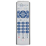 Zenith ZB410 Universal Remote Control