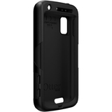 Otterbox Commuter MOT4-ATRIX Skin for - Black