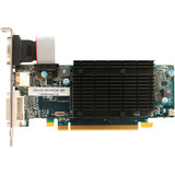 Sapphire 100291DDR3L Radeon HD 5450 Graphics Card - 650 MHz Core - 512 MB DDR3 SDRAM - PCI Express 2.0 x16Low-profile