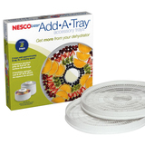 Nesco Add-A-Tray WT-2SG Food Tray Attachment