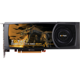 ZOTAC ZT-50102-10P GeForce GTX 580 Graphics Card - 772000 MHz Core - 1.50 GB GDDR5 SDRAM - PCI Express x16