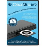 Digital Innovations CleanDr 4190200 Lens Cleaner for Optical Disc Player, Optical Drive