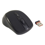 iMicro ELectronics, Limited MO-IM309BK-BP 2.4G Laser Wireless Mouse