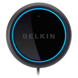 Belkin AirCast F4U037tt Car Hands-free Kit - Wireless - F4U037TT