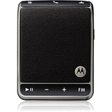 Motorola Roadster TZ700 Wireless Bluetooth Car Hands-free Kit - USB 23138P
