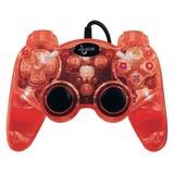 dreamGEAR Lava Glow DGPS3-3831 Gaming Pad