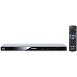 Panasonic DMP-BD75Blu-ray Disc Player - 1 Disc(s) - Dolby Digital Plus, Dolby TrueHD, DTS HD
