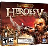 Encore Heroes of Might and Magic V: Tribes of the East