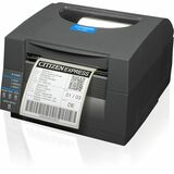 Citizen CL-S521 Direct Thermal Printer - Monochrome - Label Print