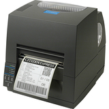 Citizen CL-S621 Direct Thermal/Thermal Transfer Printer - Monochrome - Label Print