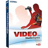 Corel VideoStudio 2010 Express - 1 User