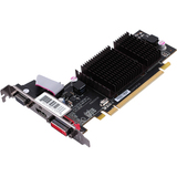 XFX HD-455X-YNH2 Radeon HD 4550 Graphics Card - 600 MHz Core - 1 GB DDR2 SDRAM - PCI Express 2.0 x16Low-profile