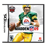 EA Madden NFL Football