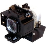 Premium Power Products Lamp for NEC Front Projector NP07LP-ER