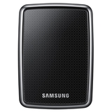 Samsung S2 Portable S2 500 GB External Hard Drive - Black