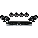 Night Owl Poseidon-85 Video Surveillance System - POSEIDON85