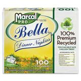 Marcal Bella 02121 Dinner Napkin