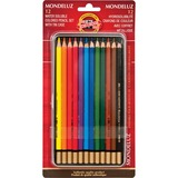 Koh-I-Noor Mondeluz Wood Pencil FA372212BC