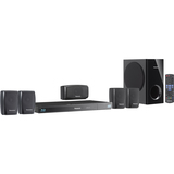 Panasonic SC-BTT270 1 kW 5.1 3D Home Theater System