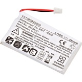 Dantona BATT-CS50 Phone Battery - 230 mAh - BATTCS50