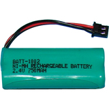 Dantona BATT-1002 Phone Battery - 750 mAh