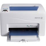 Xerox Phaser 6010N Laser Printer - Color - Plain Paper Print - Desktop