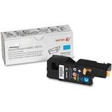 Xerox Standard Capacity Toner Cartridge - Cyan