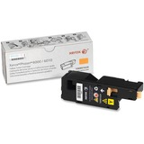 Xerox Standard Capacity Toner Cartridge - Yellow