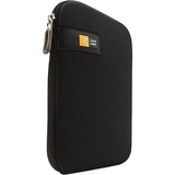 "Case Logic LAPST-107 Carrying Case (Sleeve) for 7"" Tablet PC, Digital - LAPST107BLACK"