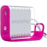 Pogoplug POGOB01 Network Audio/Video Player