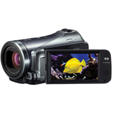 "Canon VIXIA HF M400 Digital Camcorder - 3"" - Touchscreen LCD - CMOS - Full HD 5118B001"