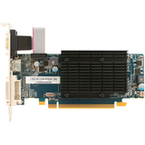 Sapphire 100292DDR3L Radeon HD 5450 Graphic Card - 650 MHz Core - 1 GB DDR3 SDRAM - PCI Express 2.0 x16 - Half-height 100292DDR3L