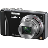 Panasonic Lumix DMC-ZS8 14.1 Megapixel Compact Camera - 4.30 mm-68.80 - DMCZS8K