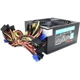 Athenatech PS-650WX2N ATX12V & EPS12V Power Supply - 650 W - PS650WX2N