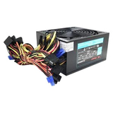 Athenatech PS-550WX2N ATX12V & EPS12V Power Supply - 550 W