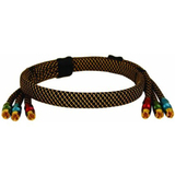 Steren CL-264-506 Component Video Cable - 72'