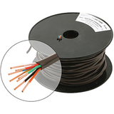 Steren 300-758WH Control Cable for Thermostat - 250 ft