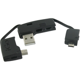 iGo KeyJuice PS00291-0001 Data Transfer Cable Adapter