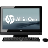 HP Business Desktop 6000 Pro XZ811UT Desktop Computer Pentium E5800 3.2GHz - All-in-One