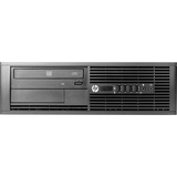 XZ775UT#ABA - HP Business Desktop 4000 Pro XZ775UT Desktop Computer - Intel Core 2 Duo E8400 3GHz - Small Form Factor