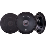 Power Acoustik PRO.104 Speaker - 125 W RMS
