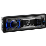 Boss 612UA Car CD/MP3 Player - 200 W - Single DIN