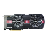 ASUS EAH6950 DCII/2DI4S/2GD5 Radeon HD 6950 Graphics Card - 810 MHz Core - 2 GB GDDR5 SDRAM - PCI Express 2.1