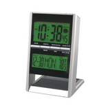 Equity 65904 Table Clock