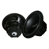 RE Audio SRX 10D4 Woofer - 300 W RMS