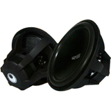 RE Audio SXX 10D4 Woofer - 1 kW RMS