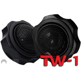 RE Audio TW-1 Tweeter - 90 W RMS