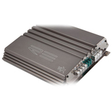 RE Audio VLX-1DE Car Amplifier - 250 W RMS - 1 Channel - Class DE