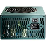 Antec EarthWatts EA650 GREEN ATX12V & EPS12V Power Supply - 88% Efficiency - 650 W