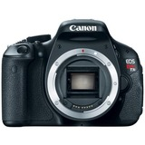 Canon EOS Rebel T3i 18 Megapixel Digital SLR Camera (Body Only) - 5169B001